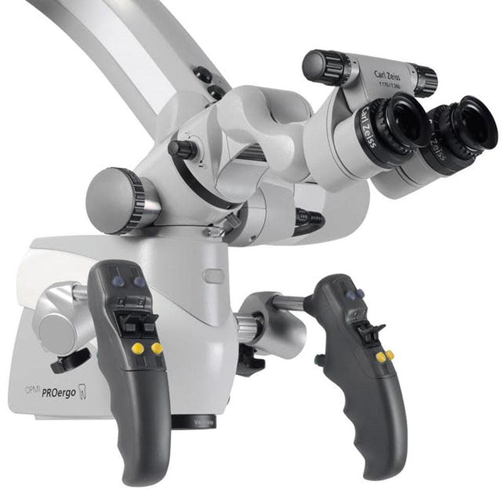 ZEISS PROergo Microscope